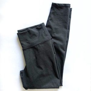 Fabletics High Rise Gray Leggings Size Small